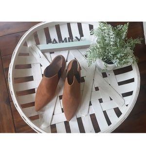 🛍Antonio Melanie Maxinee Ankle boots🛍